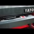 Yato szerszámkocsi felszerelt 211r YT-55290