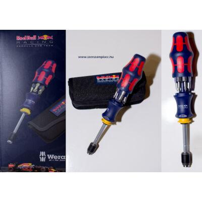 Csavarhúzó klt. 20 Stainless Red Bull Racing