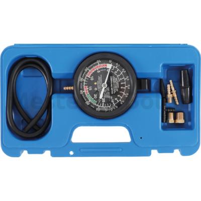 BGS vákuum és üzemanyag pumpa teszter