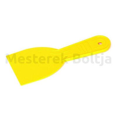 Gipszkarton spatula 40mm