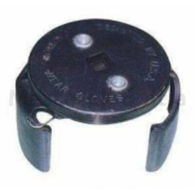 Jonnesway Olajszűrő leszedő vékonyfalú, állítható 60-80mm