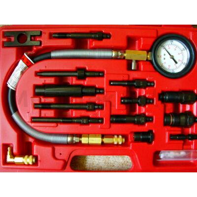 Kompressziómérő diesel