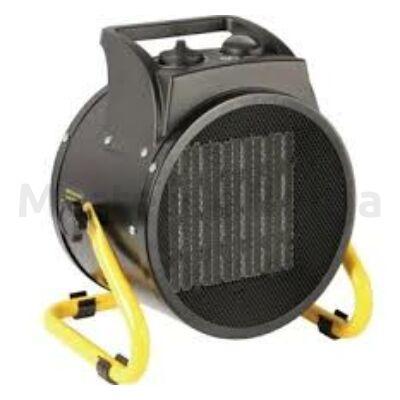 DEDRA  Hengeralakú elektromos hőlégfúvó 1100V / 2200W DED9930C