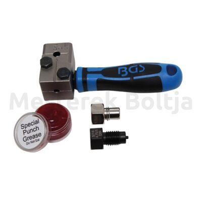 BGS Fékcsőperemező 4,75mm