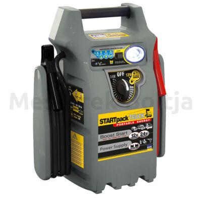 STARTpack TRUCK akkumulátoros indító 1450 A - 12 V-24 V