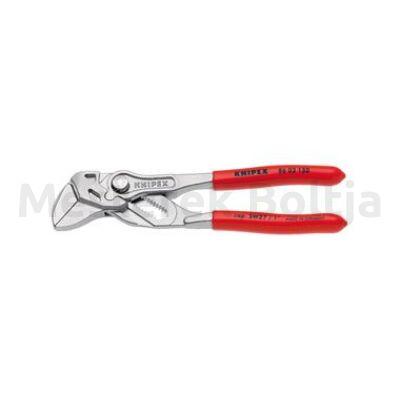 Knipex Fogó-kulcs 150mm 0