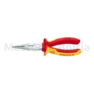 Knipex Rádiós fogó VDE 160mm