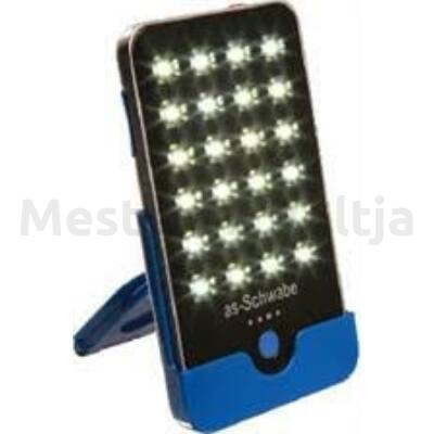 Akkus lámpa M-LIGHT 24 LED
