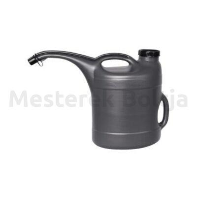 Fűtőolaj kanna 10 l  ( Geli )