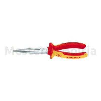 Knipex Rádiós fogó VDE 200mm