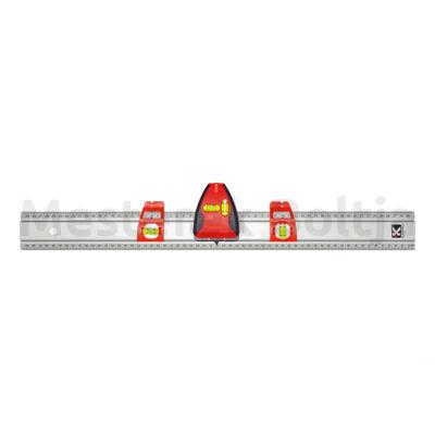 Kapro Lézer jelölő & fémkereső 60cm
