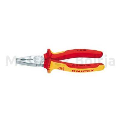 Knipex Kombinált fogó VDE 200mm