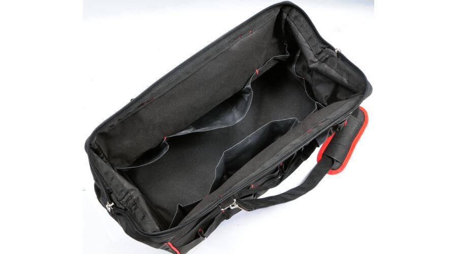 eb64df9d919a Yato Szerszámos táska 50 rekeszes - Szerszámtartó övek és táskák